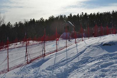 Calabogie Peaks ON : February 10, 2013 - U16 GS