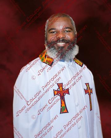 Rev Albano Tayengo, Associate Pastor