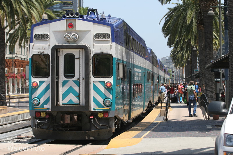 San Diego, California 2009