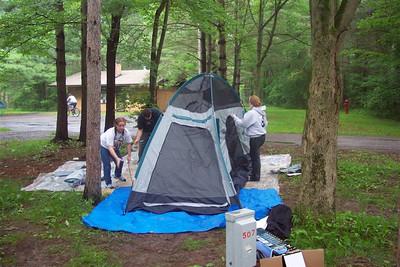 2002 - Camping