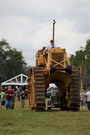 Somerset 42nd ANNUAL STEAM & GAS PASTURE PARTY