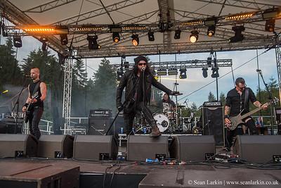 Unzucht - Amplified Festival 2017