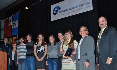 2010 EWB-USA International Conference - Denver