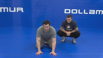 Bottom Wrestling