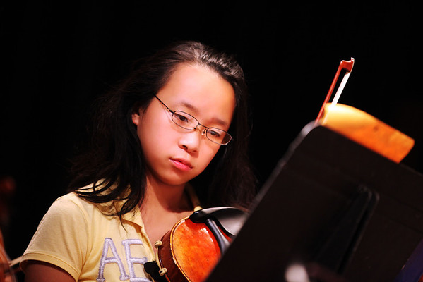 Stamford Young Artists Philharmonic