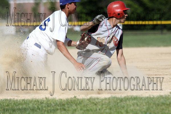 Baseball -2010