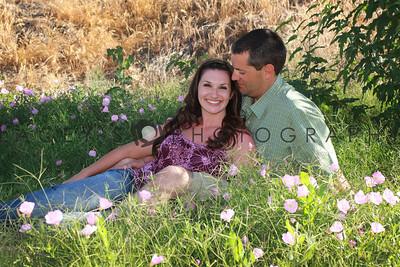 Paige & Ken's Engagements
