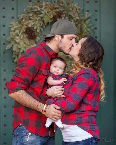 2017-12-14 Alyssa & Sean Family