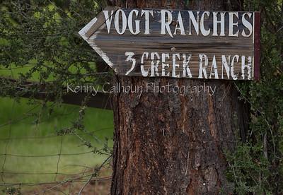 April 18, 2014 Vogt Ranches