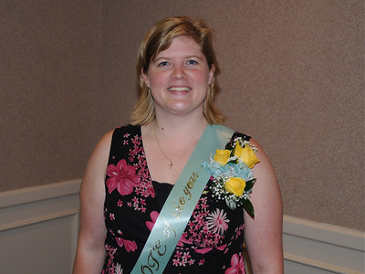 Jennifer Baltus National Award