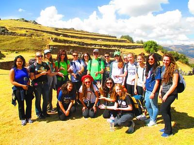 2013 Peru Three Week