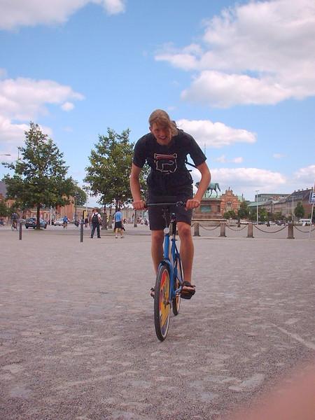 Norsko 2004 | Copenhagen