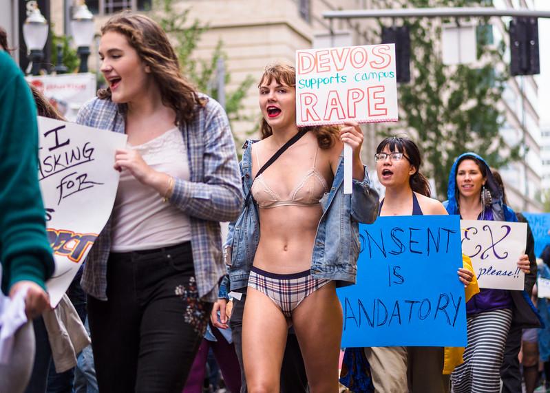 Slutwalk 2017