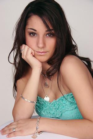 Gabby Sweet 16