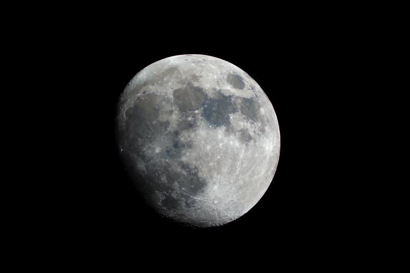 Moon on 2018-02-27