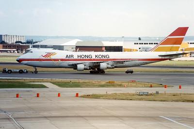 Boeing 747-100F