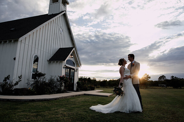 Brooke and Cole got married!