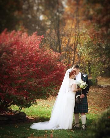 Rachel and Peter's Wedding!