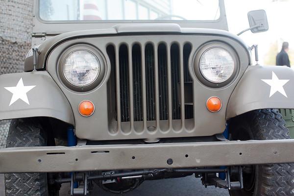 2013 Jeep Jam