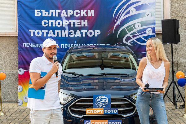 Toto Satafovo 2019