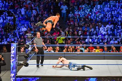 2017-05-21 WWE Backlash