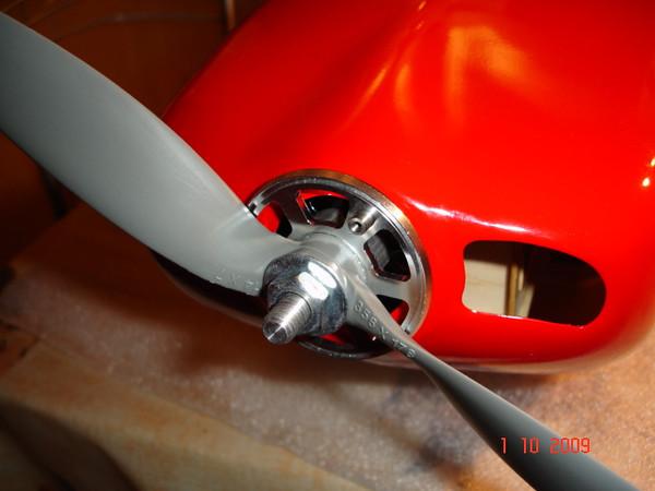 2009-10-01 AJ Slick - Сборка 01.JPG