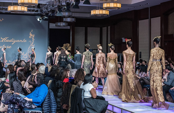 Couture Fashion Week 2017