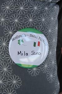 Sano/McGrath Reunion 2012