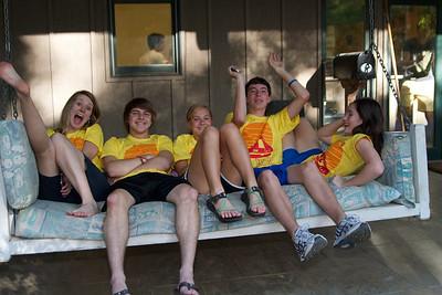 TREK Fall Retreat - 2010