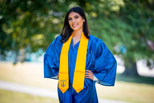 Jacky Liseth's Graduation