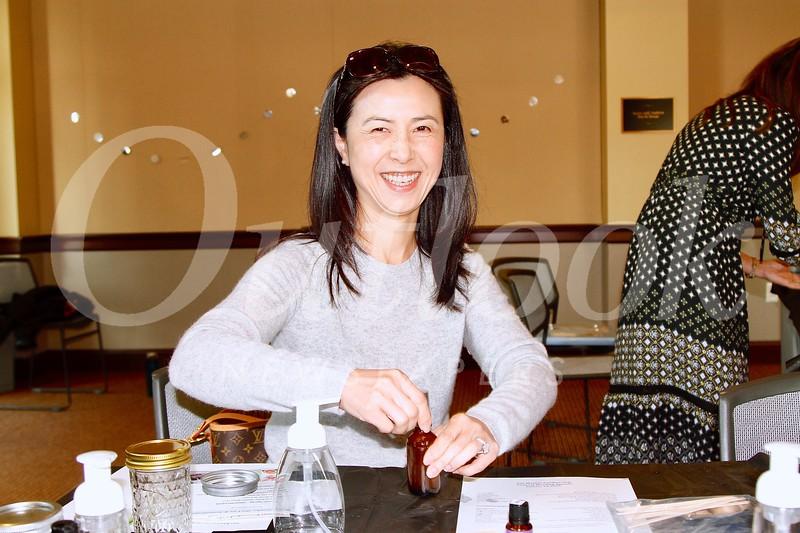 Genevieve Chien