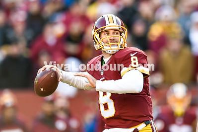 Football: Washington Redskins vs Buffalo Bills 12.20.2015 (by Mike Walgren)