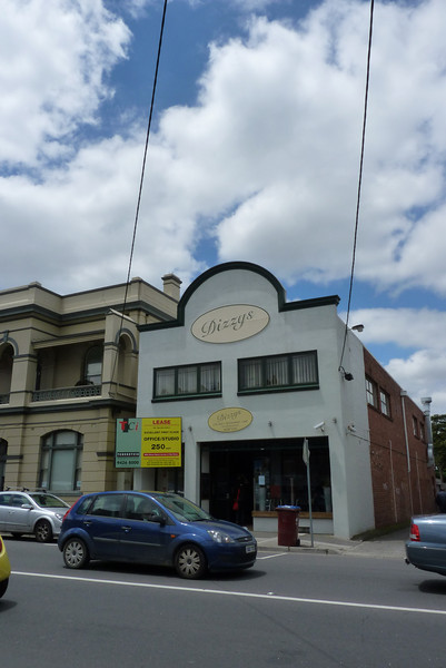 2011 NOV 27 Melbourne