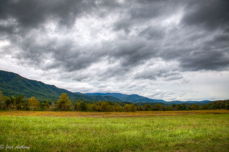 Cades Cove, Smoky Mountain, National Park
