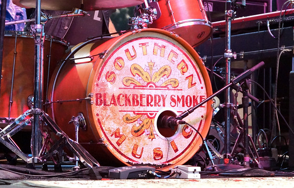 BLACKBERRY SMOKE BORN TO RIDE CONCERT PHOTOS