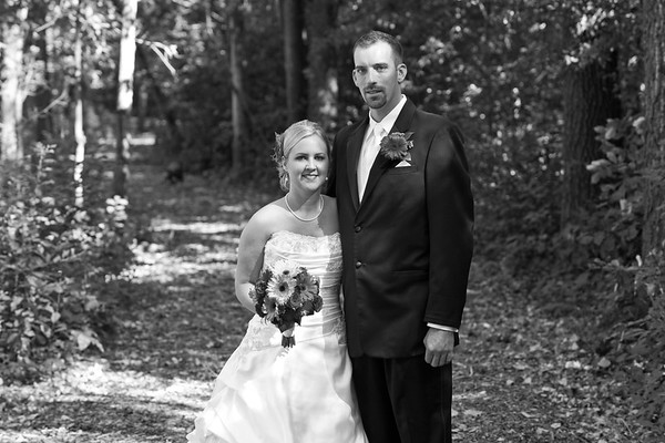 First Look/Outdoor Portraits