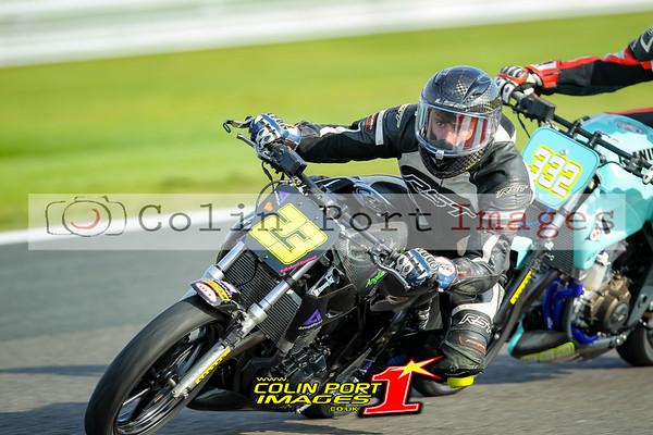 Lewis Smart Oulton TSGB 2021