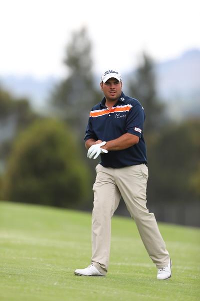 2019 Vodacom Origins of Golf Stellenbosch: Day 1