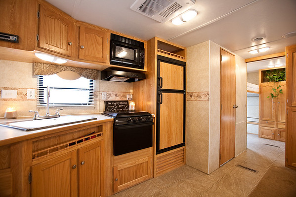 2006 Sunset Creek by Sunnybrook Trailer For Sale