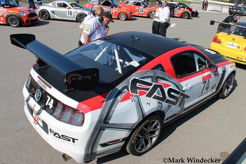 Fastco Motorsports