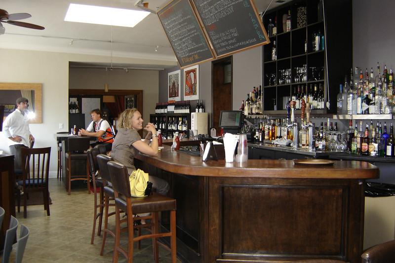 2007 06/19 to 06/20: Santa Barbara Restaurants