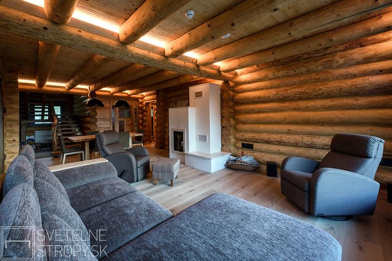 Svetelne stropy osvetlenie zrubu pri martine interier aj exterier (21 of 38).jpg
