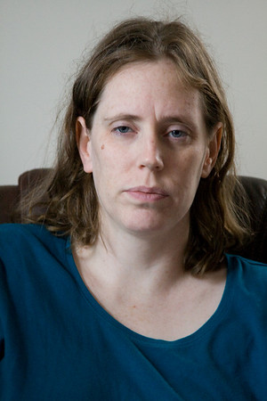 lesli after hospital march 2011