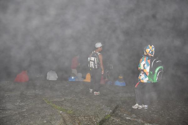 9.14.13 Dawn Climb