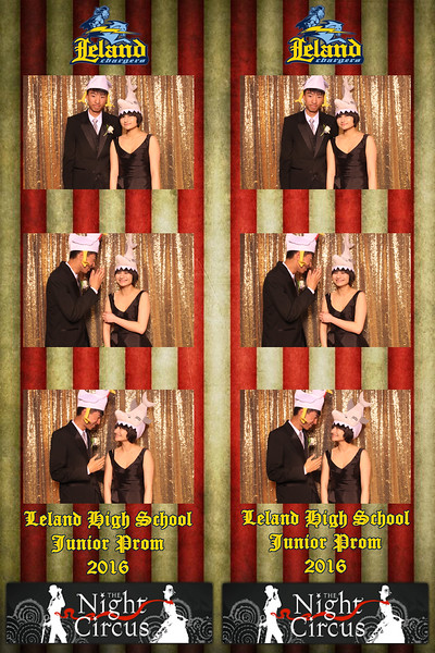 Leland High School Junior Prom  |  04.02.16