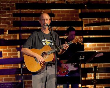Kevin Umphfres Concert 11-09-2013