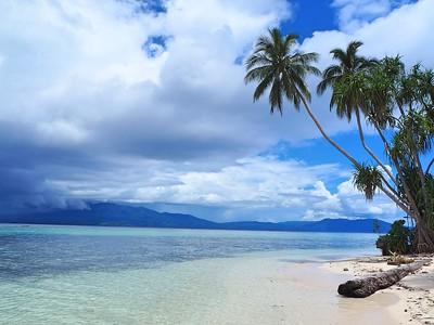 Hopei Island