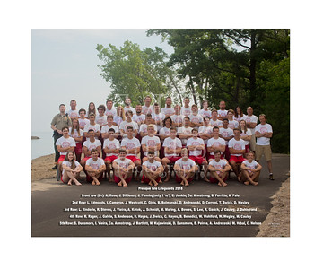 Presque Isle Lifeguards