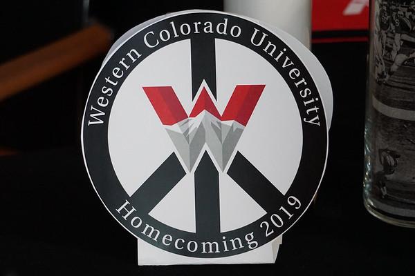 2019 WCU Homecoming