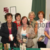 Newry Women LTD, Held a Community Pharmacy Workshop in Ballybot House, photo  l-r Helena Young, Dympna Mc Loughlin, Denise Kay, Kathleen Smith, Veronica Mc Cann, Nuala O'Hare and Liz Green. 06W35N51